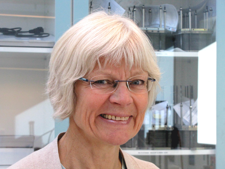 Annemarie Bauer